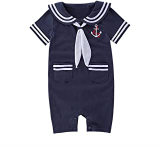sailor clothes for toddlers