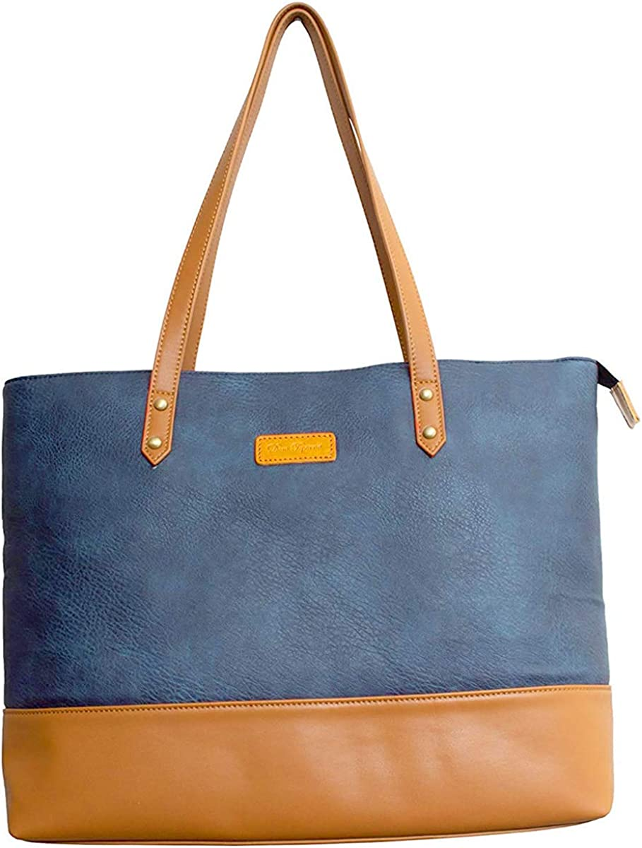 Dom Teporna Genuine Leather Discount mail order Tote Bag in for Designed Japan Women Detroit Mall
