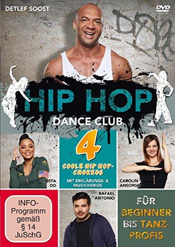 Hip Hop Dance Club
