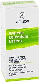 Weleda Calendula-Essenz 20%, 100 ml Tinktur