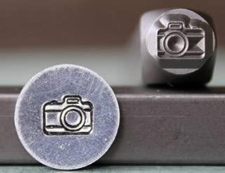 camera metal stamp