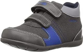 Kids' Elthan Boy 1 High Top Velcro Shoe Sneaker