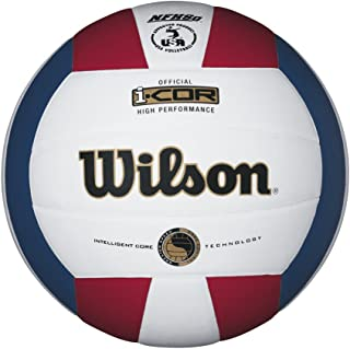 Wilson I-COR High Performance Indoor Volleyball