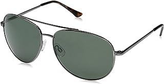 Canyons Bend Aviator Sunglasses