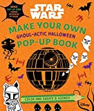 Star Wars: MakeYour Own Pop-Up Book: Ghoul-actic Halloween