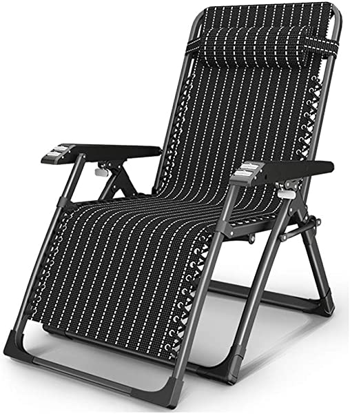 DUWX Lounge Chair Home Leisure Portable Adult Chair Siesta Chair Elderly Backrest Armchair Leisure Chair