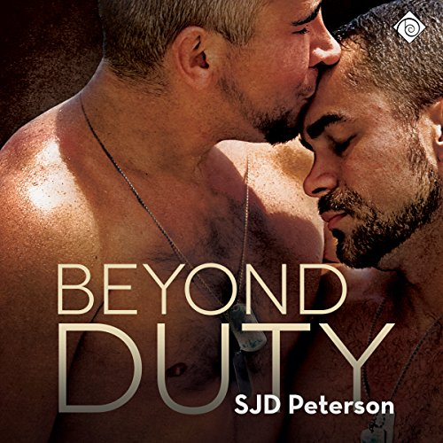 Beyond Duty: Beyond Duty, Book 1 audiobook cover art