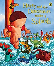 Harry and the Dinosuars Make a Splash (Harry and the Dinosaurs)
