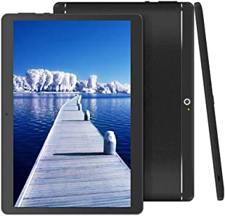 BeyondTab 10 inch Android Tablet Unlocked Pad with Dual SIM Card Slot 10.1