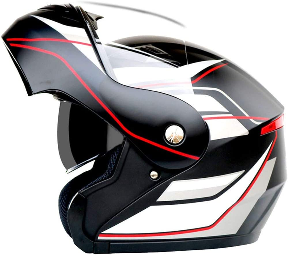 CHLDDHC Motocross Helmet Full Face Racing All items in Superior the store Double Ful Lens