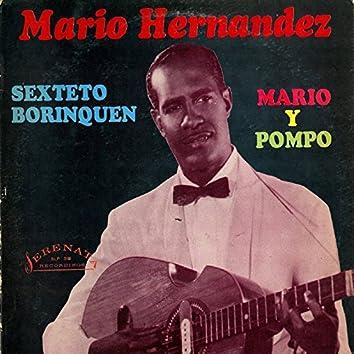 Mario y Pompo