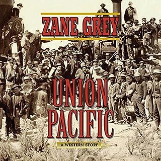Union Pacific cover art