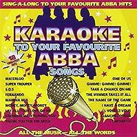 Abba Karaoke by VARIOUS ARTISTS (2010-05-11)