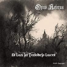 Et Lux In Tenebris Lucet