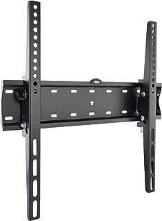 TooQ LP4255T-B - Soporte fijo inclinable de pared  (monitor