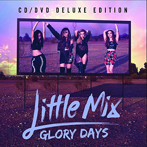 Glory Days. Deluxe Edition
