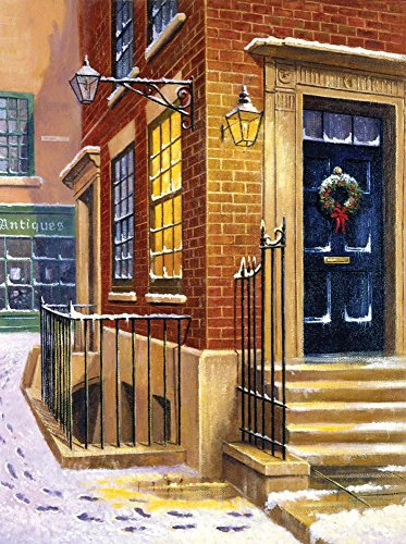 Royal & Langnickel Christmas Wish Design Paint by Numbers Kit