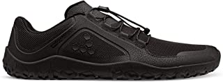 Vivobarefoot Primus Trail II FG, Mens Recycled Off-Road Shoe with Barefoot Firm Ground Sole