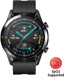 Huawei Watch GT2 Sport - Smartwatch con Caja de 46 Mm (Hasta