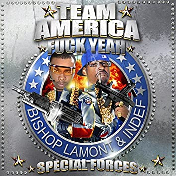 Team America, Fuck Yeah Special Forces