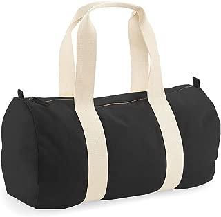 Westford Mill EarthAware Organic Barrel Bag