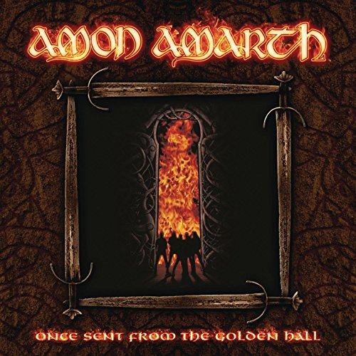Once Sent From The Golden Hall (Live)