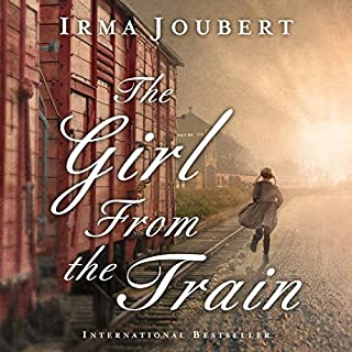 The Girl from the Train cover art