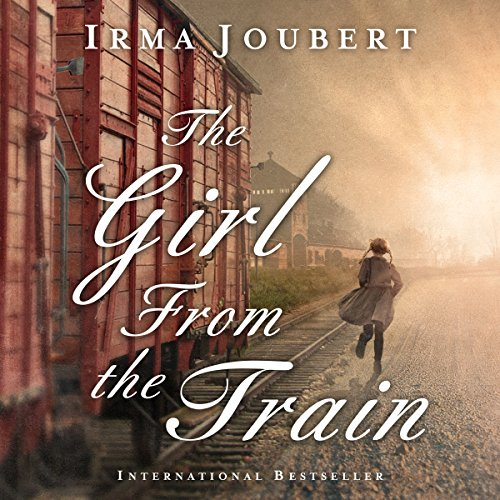 The Girl from the Train                   By:                                                                                                                                 Irma Joubert                               Narrated by:                                                                                                                                 Sarah Zimmerman                      Length: 11 hrs and 57 mins     596 ratings     Overall 4.4