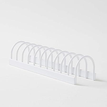 Compactor Acessoires cuisine - support pour petits couvercles et sous tasses, 24,5 x 7 x H 6 cm, RAN7149