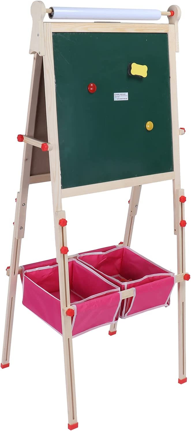 Kid's Easel Multifynctional Limited time cheap sale Art Adjustable P Height Wholesale