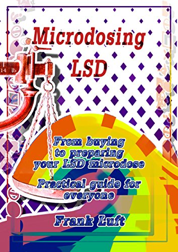 Amazon.com: Microdosing LSD: From buying to preparing your LSD microdose.  Practical guide for everyone eBook: Luft, Frank: Kindle Store