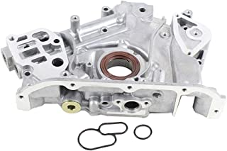 DNJ OP260 Oil Pump for 2002-2004/Honda/Odyssey/3.5L/SOHC/V6/24V/3474cc/J35A4