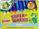 Jolly Superwaxies Wachsmalkreide...