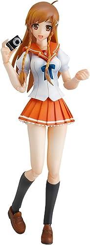 orden en línea Culture Japan figma figma figma Mirai Suenaga (japan import)  tienda de venta