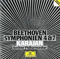 Sym, 4, 7, : Karajan / Bpo