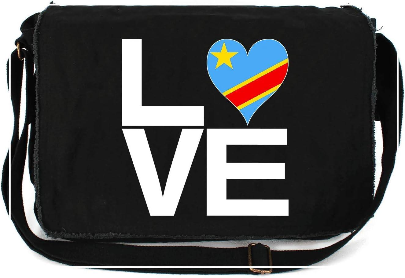 HARD EDGE DESIGN Love Democratic Outstanding Republic the of Custom Pr Regular store Congo