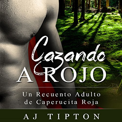 Cazando a Rojo audiobook cover art