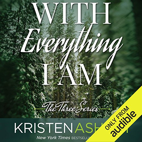 With Everything I Am cover art