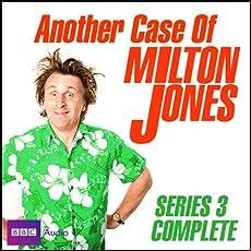 Another Case Of Milton Jones - Series 3