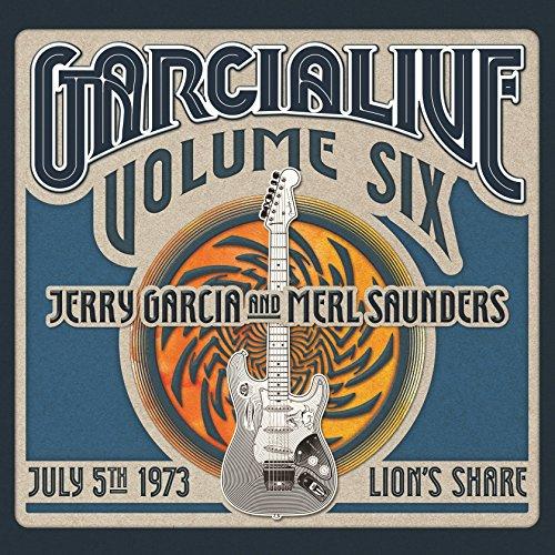 GarciaLive Vol.6-July 5, 1973 Lion's Share