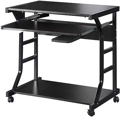 """Amazon.com: OneSpace Regallo Expandable """"L"""" Computer Desk"""