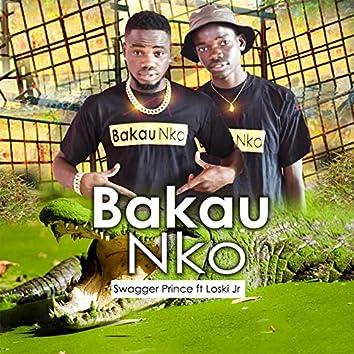Bakau Nko