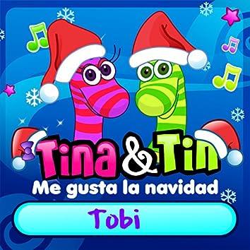 Me Gusta la Navidad Tobi