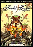 The Complete Scarlet Traces, Vol. 2