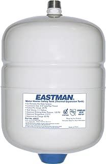 Eastman 60022 Thermal Expansion Tank, 2 Gallon, White