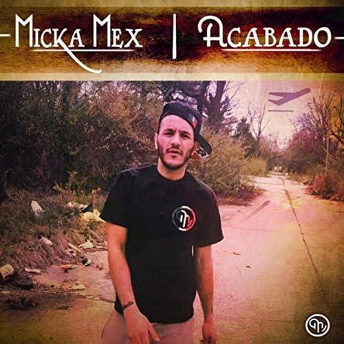 Micka Mex