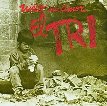 El niño sin amor (Editado 7 Tracks)