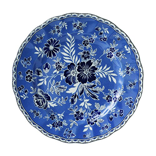 "Price comparison product image Johnson Brothers Devon Cottage Salad Plate,  8.7"",  Multicolored"