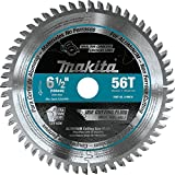 Makita A-99976 6-1/2' 56T Carbide-Tipped Cordless Plunge Saw Blade