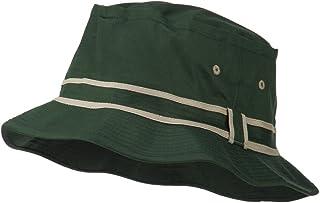 Otto Caps 条纹帽子渔夫帽